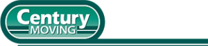 Century Moving Logo