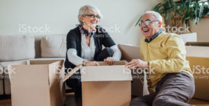 older couple happy 1