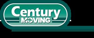 Century Moving Logo mobile retina