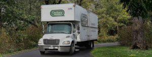 Century Moving Truck