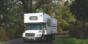 Century Moving Truck 2