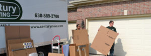 Century Moving movers 1