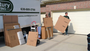 Century Moving movers 2