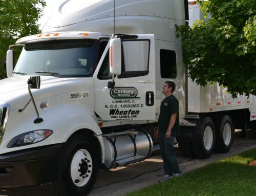 The Advantages of Becoming a Driver in the Moving Industry