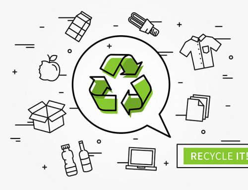 Responsible Recycling Before Your Move