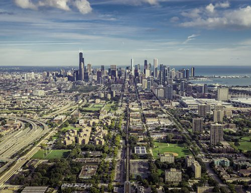 Moving to the Chicago Suburbs: A Community Overview